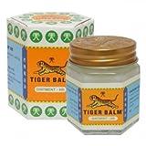 Tiger balm, 3 Packs of Tiger Balm Ointment Rub (30 G./Pack)