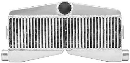 CXRacing-Twin Turbo Intercooler 27.5
