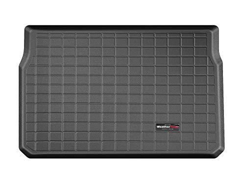Preisvergleich Produktbild WeatherTech Kofferraumwanne passend für Citroen C3 3.Gen 2016-19 Schwarz CargoLiner