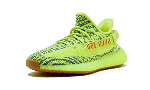 Yeezy Boost 350 V2 Frozen Yellow - B37572 - Size 47.3333333333333-EU