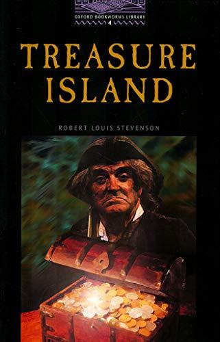 Treasure Island level 4 (Bookworms series)の詳細を見る