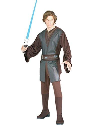 Disfraz de Anakin Skywalker Classic - Estndar