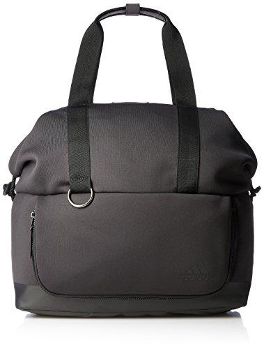 Adidas FAV Tote Bag Bolsa de Deporte, 25 cm, 20 litros, Carbon/Negro