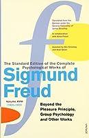 The Complete Psychological Works of Sigmund Freud Vol.18