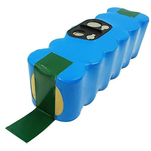 Maxima Batería Azul Long Life +++4500mah Compatible Roomba