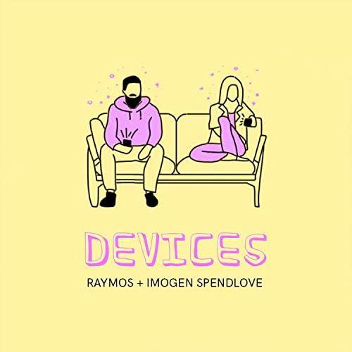 Raymos & Imogen Spendlove