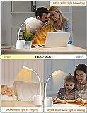 Zoom IMG-2 lampada da scrivania led con