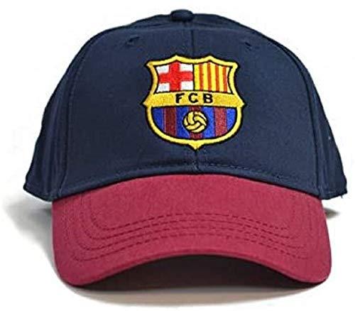 Barcelona F.C. Casquette de Baseball