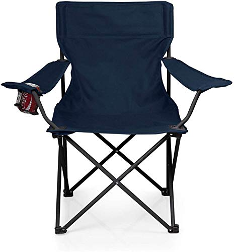 Maharaj Mall Big Folding Camping Small Chair Portable Fishing Beach Outdoor Collapsible Chairs