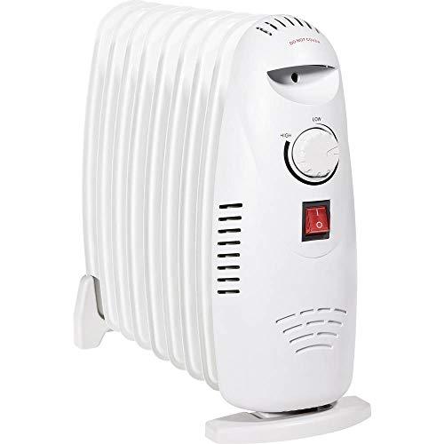 n.A. Radiateur à Bain dhuile OR321-9 10 m² 900 W Blanc
