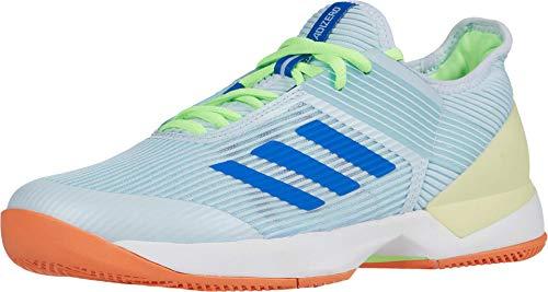 Zapatillas Tenis Adidas Mujer Azul Marca adidas