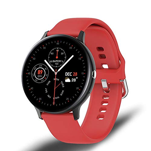 YDZ I11 Smart Watch Bluetooth Call Play Play Music Fitness Pulsera Hombres Y Mujeres Smartwatchip68 Reloj Digital De Deportes Táctiles Completo para Android iOS,C