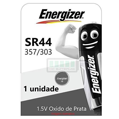 ENERGIZER PILE 303/357/SR44/G13-10 PACKS
