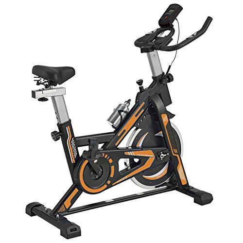 TRÉBOL ADVANCE Bicicleta de Spinning