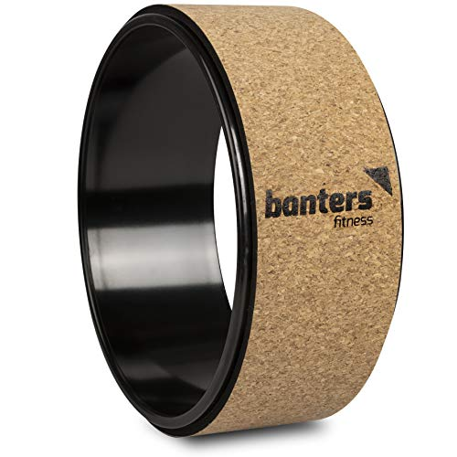 Banters Yoga Wheel