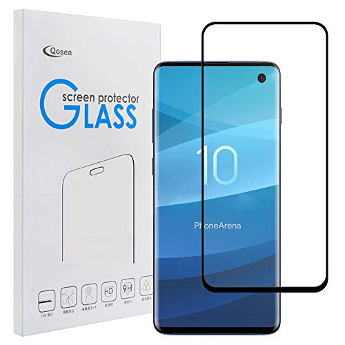 9h hardness tempered glass for galaxy s10