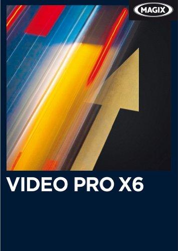 Video Pro X6 [Téléchargement]
