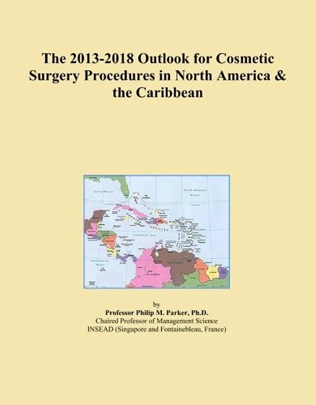 アッパーしかし資格情報The 2013-2018 Outlook for Cosmetic Surgery Procedures in North America & the Caribbean