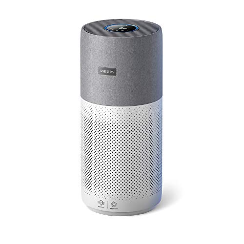 Philips Expert Series 3000i Connected Air Purifier - AC3033/30