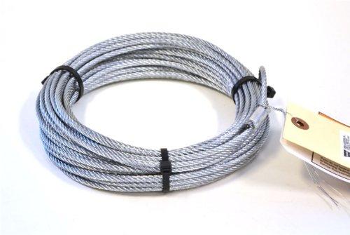 WARN Advertir 69336 cabrestante Cuerda – 5/32 Pulgadas