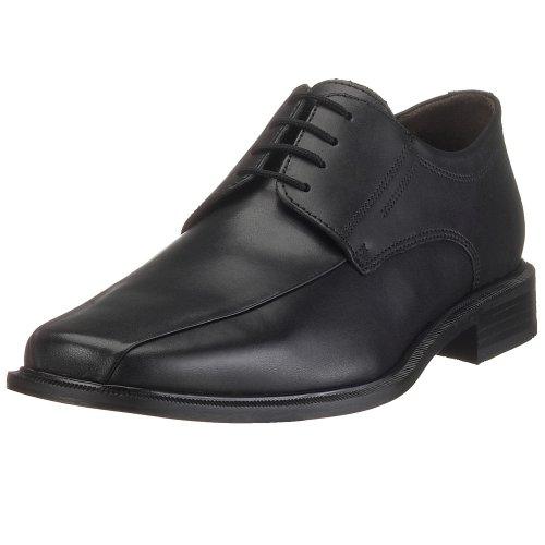 FRETZ MEN Fabio 3470 4915, Chaussures homme, Noir, 48 2/3 EU (Taille Fabricant : 13 UK)