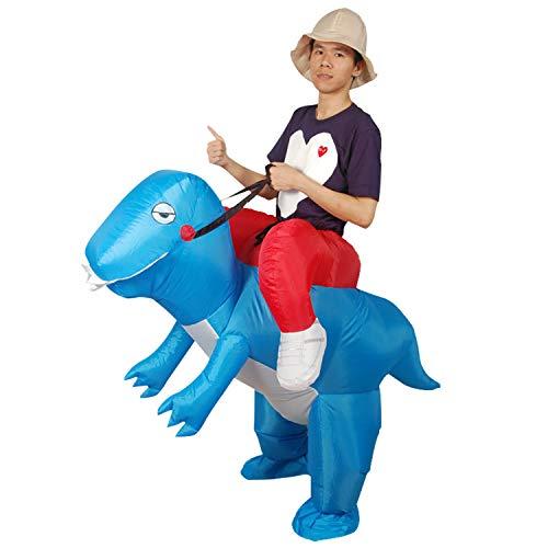Transfronterizo Para AliExpress Amazon Ebay Suministro Inflable Dinosaurio Ropa Pantalones Animal Montajes Accesorios Inflables