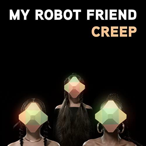 マイ・ロボット・フレンド feat. アンドレ・ウイリアムス