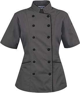 chef uniform for ladies