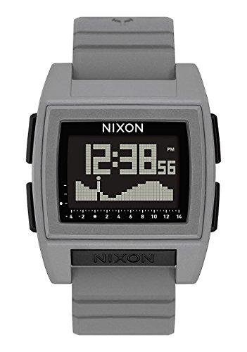 Nixon Base Tide Pro A1212-145 Unisex Digital watch