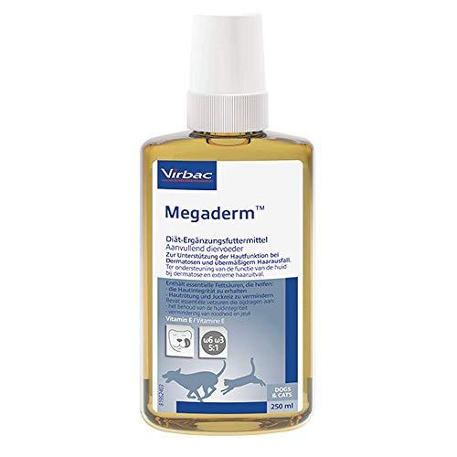 Virbac Megaderm - 250 ml