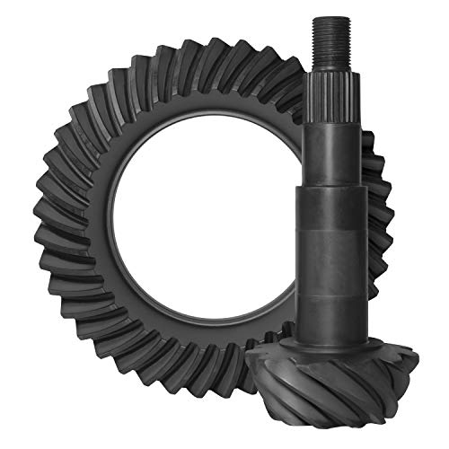"Yukon (YGGM8.5-411) Ring and Pinion Gear Set for GM 8.5"" Differential"