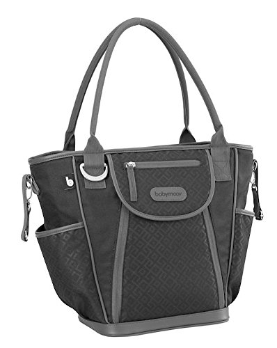 Babymoov Wickeltasche Daily Bag black