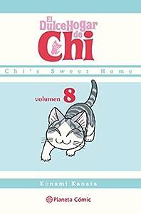 Dulce hogar de Chi nº 08/12 (Manga Kodomo)