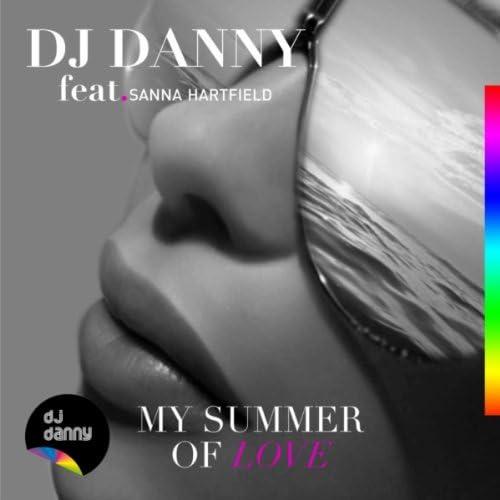 Dj Danny Feat. Sanna Hartfield