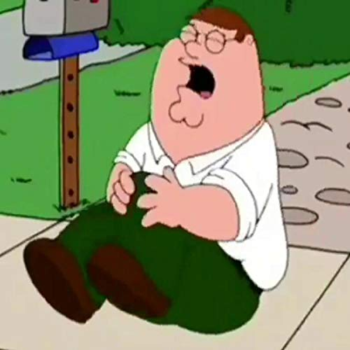 Peter Griffin Falling Type Beat