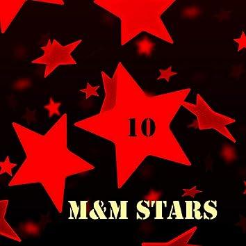 M&M Stars, Vol. 10
