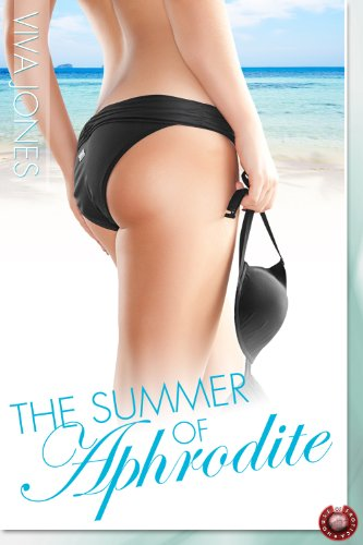 Book: The Summer of Aphrodite by Viva Jones