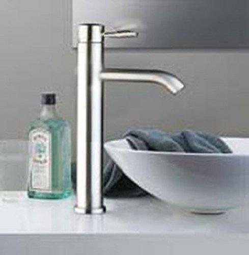 De lanwa - De acero inoxidable de mezclador del lavabo del grifo...