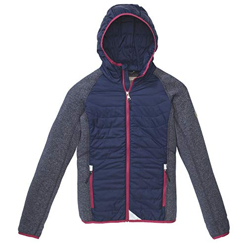 Dolomite Cinquantaquattro Retro Damen Jacke, blau, S