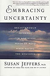 Embracing Uncertainty Susan Jeffers
