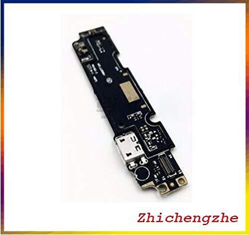 10 Stück/Los Für Xiaomi Hongmi Redmi note2 USB-Stecker Ladeanschluss Flexkabel-Anschlussplatine Ersatzteile