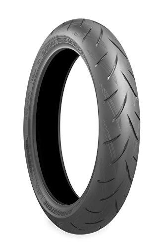 Bridgestone Battlax Hypersport S21 Motorcycle Front Tire 120/60ZR17