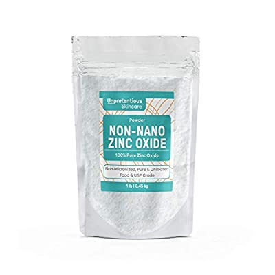 zinc oxide powder, End of 'Related searches' list