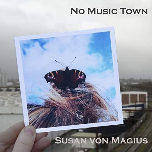 Susan von Magius