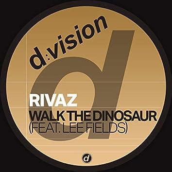 Walk the Dinosaur (feat. Lee Fields)