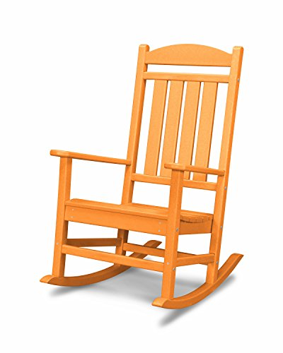 Polywood Presidential Rocking Chair