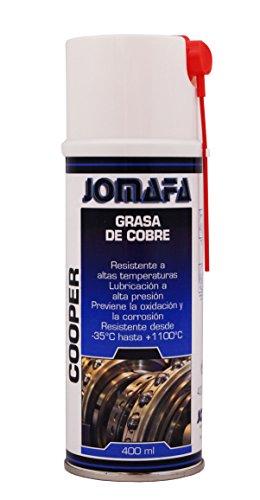 JOMAFA - GRASA DE COBRE 400ml