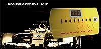 MaxRace F-1 v.7 レーシングゲームコンバータ