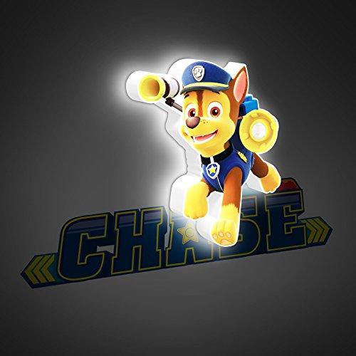 3D Light FX - Paw Patrol Chase Mini Lamp