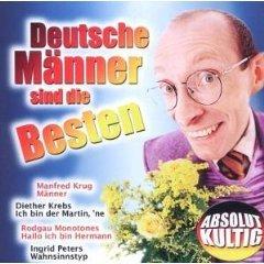 Dt. M. sind die Besten (CD Compilation, 17 Titel)